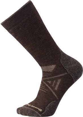 Smartwool PhD Outdoor Medium Crew Sock - Men's