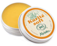 Melvita Organic Soft Shea Butter 0.68oz