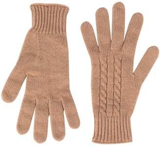 GEORGE J. LOVE Gloves - Item 46602938PS