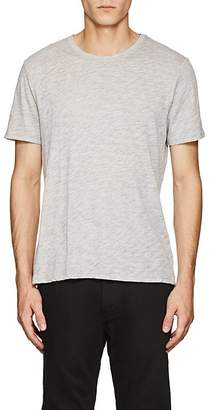 ATM Anthony Thomas Melillo Men's Slub Cotton-Blend T-Shirt