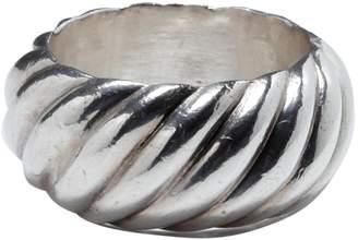 H.Stern Vintage Silver Silver Bracelets