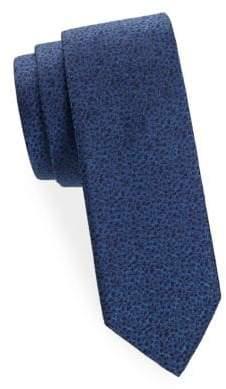 BOSS Pebble Silk Tie