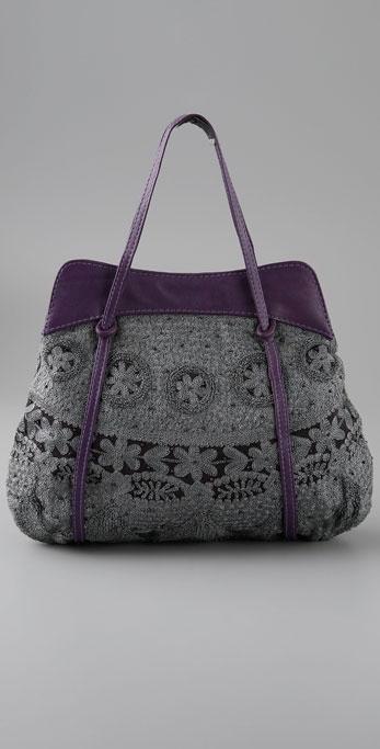 Antik Batik Ares Bag