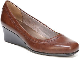 LifeStride Womens Groovy Slip-On Shoe Square Toe