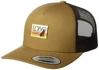 Pendleton Men's Lobo Trucker Hat