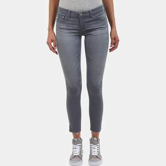AG Jeans Legging Ankle Skinny Jean In 10 Years Wind Chill