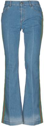 Gucci Denim pants - Item 42724293ED