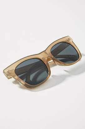 Anthropologie Rebekah Square Sunglasses