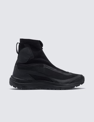 11 By Boris Bidjan Saberi Salomon Bamba 2 Sneakers