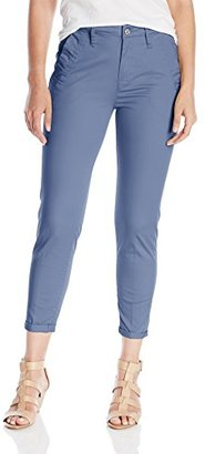 G-Star Raw Women's Bronson Mid Rise Skinny Fit Chino in King Stretch $36.45 thestylecure.com