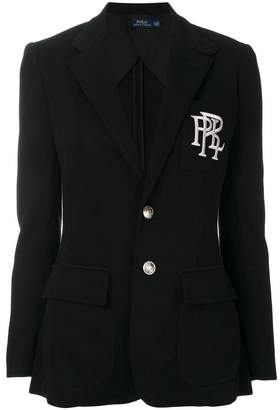 Polo Ralph Lauren classic fitted blazer