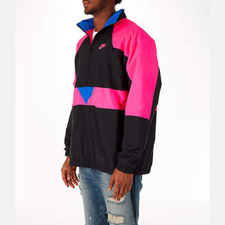 Nike Men's Sportswear Vaporwave Wind Jacket