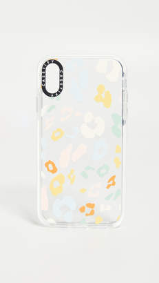 Casetify Pastel Animal iPhone Case