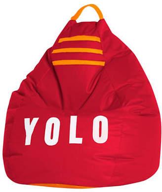SITTING POINT Yolo Bean Bag Chair
