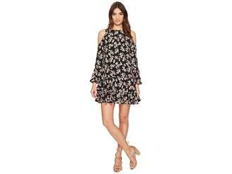 Kensie Wild Roses Dress KS2K8190