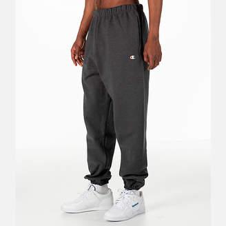 Champion Men's Banded Bottom Pants