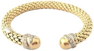 Fope Yellow Yellow gold Bracelets