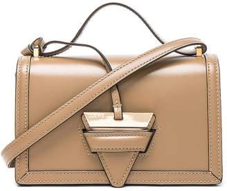 Loewe Barcelona Small Bag in Mink Color | FWRD