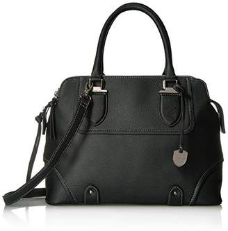 London Fog Camila Triple Tote-
