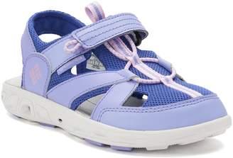 Columbia Techsun Wave Girls' Water Resistant Sandals