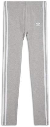 adidas 3-Stripe Side Leggings