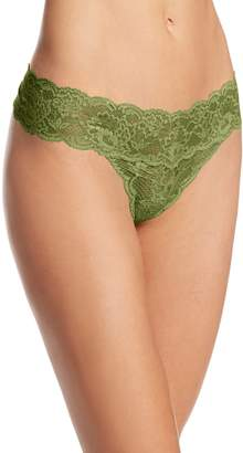 Cosabella Women's Never Say Never Bootie Thong Panty