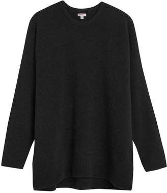 Cuyana Wool Yak Crewneck Sweater