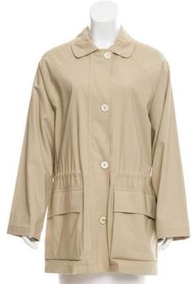 Loro Piana Lightweight Wool Jacket