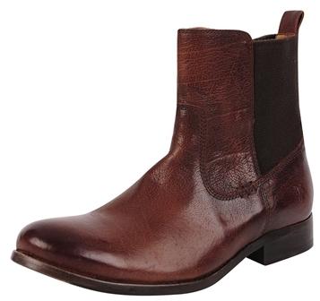 Frye Molly Gore Short Boot