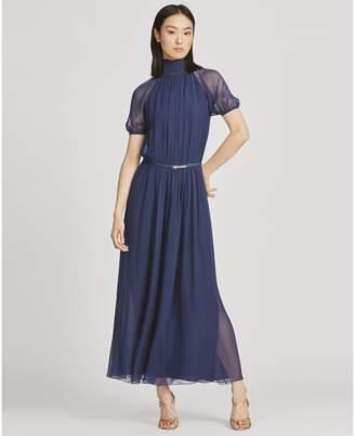 Ralph Lauren Darabont Long Dress