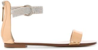 Giuseppe Zanotti Design embellished strap sandals