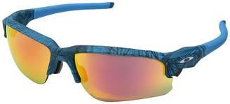 Oakley Flak Draft Athletic Performance Sport Sunglasses