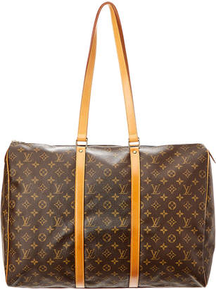 Louis Vuitton Monogram Canvas Flanerie 50