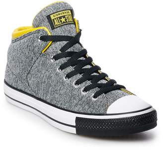 Converse Men's Chuck Taylor All Star High Street Sneakers
