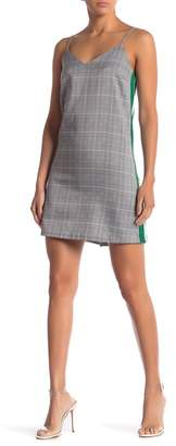 Sugar Lips Sugarlips Lori Plaid Mini Dress