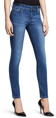 Style Stalker DL1961 Florence Instasculpt Skinny Jeans in Pacific