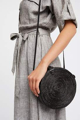 Sol Crossbody Bag by Hartwood House at Free People $138 thestylecure.com