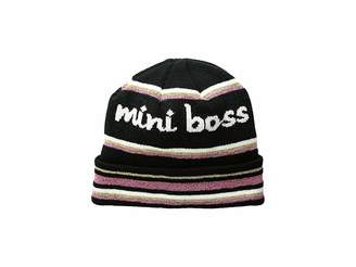 842f3cf00f4 San Diego Hat Company Kids Mini Boss Beanie (Toddler Little Kids)