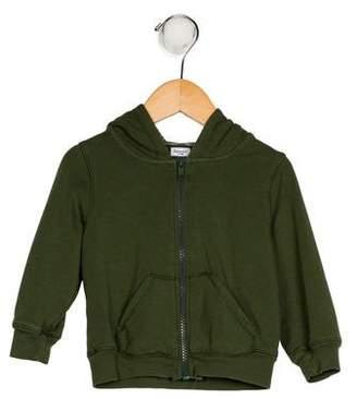 Splendid Girls' Hooded Long Sleeve Jacket