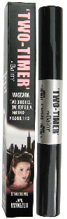 Two-Timer Mascara by the Balm