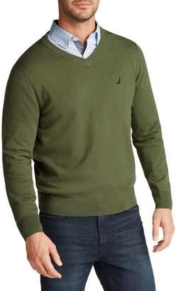 Nautica Navtech Jersey Sweater