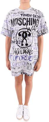 Moschino Cotton Dress