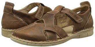 Josef Seibel - Amanda 09 Women's Flat Shoes $125 thestylecure.com