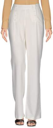 Paola Frani Casual pants - Item 36946399MW