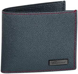 Chopard Smalll Il Classico Leather Wallet