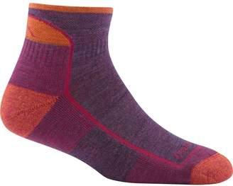 Darn Tough 1/4 Crew Cushion Merino Wool Hiking Sock - Women's