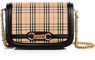 Burberry The 1983 Check Medium Shoulder Bag