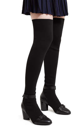 Opening Ceremony Kim Over-The-Knee Boot