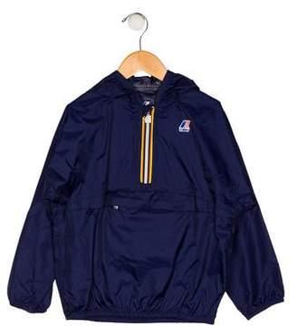 K Way Kids Boys' Lightweight Jacket