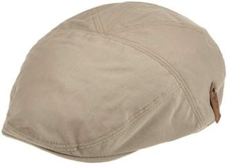 Bailey Of Hollywood Graham Flat Cap